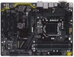 PLACA i3/i5/i7 GIGABYTE Z270-HD3P (S.1151) DDR4