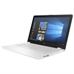 "PORTATIL HP 15-BS510NS N3060 8GB 1TB 15.6"" W10H BLANCO"