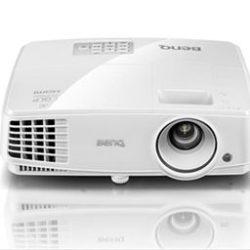 PROYECTOR BENQ MS527 DLP 3300ALU HDMI