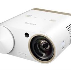 PROYECTOR PORTATIL BENQ I500 LED WXGA WIFI ANDROID·