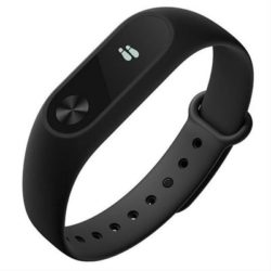PULSERA XIAOMI  MI BAND 2 BLACK