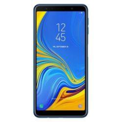 SMARTPHONE SAMSUNG A750 (2018) DUAL-SIM BLUE EU·