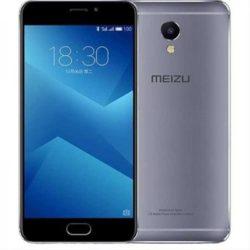 SMARTPHONE MEIZU M5 NOTE 16GB 3GB GRAY