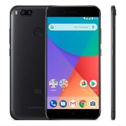 """SMARTPHONE XIAOMI MI A1 4G 4GB 32GB DUAL-SIM BLACK EU 5.5"""""""