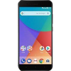 """SMARTPHONE XIAOMI MI A1 4G 4GB 64GB DUAL-SIM BLACK EU 5.5"""""""