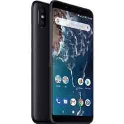 """SMARTPHONE XIAOMI MI A2 4G 4GB 32GB DUAL-SIM BLACK EU 5.99"""""""