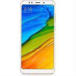 """SMARTPHONE XIAOMI REDMI 5 4G 3GB 32GB DUAL-SIM GOLD EU 5.7"""""""