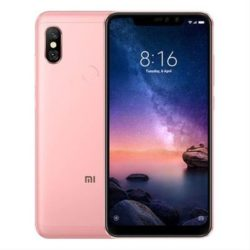 SMARTPHONE XIAOMI REDMI NOTE 6 PRO 3GB 32GB DS ROSE GOLD