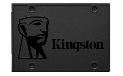 "SSD 2.5"" 240GB KINGSTON A400 SATA3 R500/W350 MB/s"