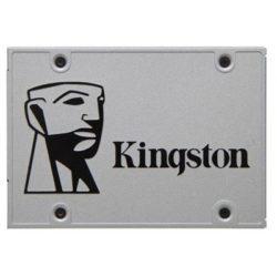 """SSD 2.5"""" 480GB KINGSTON SSDNOW UV400 SATA3 R550/W500 MB/s"""