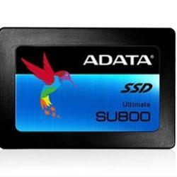 """SSD 2.5"""" 512GB ADATA SU800 SATA3 R560/W520 MB/s"""