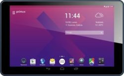 "TABLET PRIMUX SIROCO Y 10.1"" Q.C. 8GB FLASH 1GB RAM OS6.0"