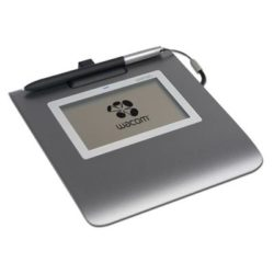 TABLETA DIGITALIZADORA  WACOM SIGNATURE SET