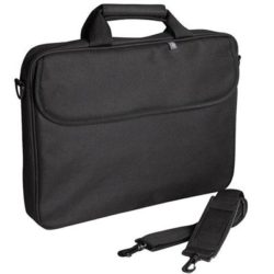 "MALETIN TECH AIR 15.6"" CASE NON BRANDED BLACK"
