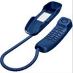 TELÉFONO DE SOBREMESA GIGASET DA210 AZUL·