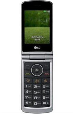 TELÉFONO MÓVIL LG G351 (F300) NEGRO DESPRECINTADO