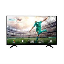 TELEVISIÓN LED 43  HISENSE H43A5600 SMART TE·