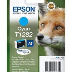 TINTA EPSON CYAN T1282 STYLUS