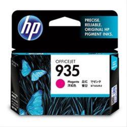 TINTA HP 935 MAGENTA