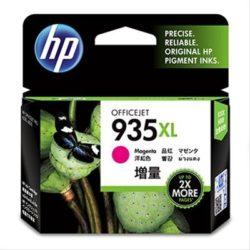CARTUCHO TINTA HP 935XL MAGENTA PARA E3E02A/E3E03A#A81/B6T06A