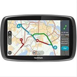 """NAVEGADOR GPS TOMTOM GO BASIC 5"""" EU WIFI"""