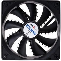 VENTILADOR AUXILIAR 120 MM ZALMAN (SF) FAN