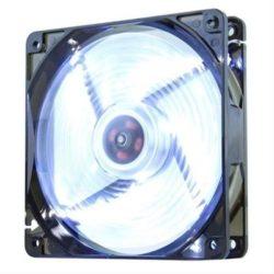 VENTILADOR NOX COOLFAN 120MM LED FAN BLANCO