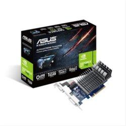 VGA ASUS GEFORCE GT 710 1GB DDR3 R.PASIVA