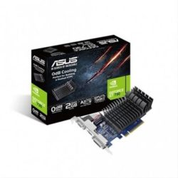 VGA ASUS GEFORCE GT 730 2GB DDR3 R.PASIVA