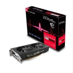 VGA ATI RADEON SAPPHIRE RX580 8GB GDDR5 PULSE