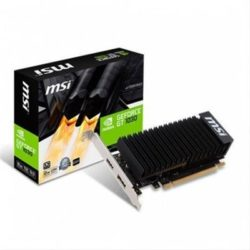 VGA MSI GEFORCE GT 1030 2GB GDDR4  LP OC EDITION