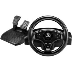 VOLANTE THRUSTMASTER T80 RACING WHEEL - PS4 ·