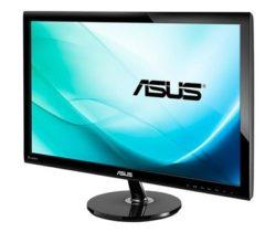 """MONITOR LED 27"""" ASUS VS278H/271MS GTG HDMI X 2 D-SUB"""