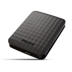 """HD EXTERNO 2.5"""" 4TB USB3.0 MAXTOR M3-DESPRECINTADOS"""