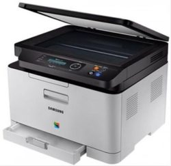 HP S-PRINT SAMSUNG XPRESS SL-C480W LASER MFP·