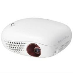 PROYECTOR PORTATIL LG PV150G HDMI WIFI DESPRECINTADO