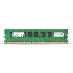 MODULO DDR3 4GB 1333 MHz KINGSTON KVR13LE9S8 DESPRECINTADA