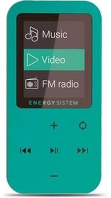 MP4 ENERGY SISTEM TOUCH 8GB MINT