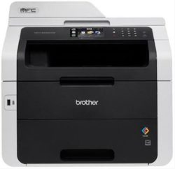 .MULTIFUNCION LASER COLOR BROTHER MFC9330CDW DESPRECINTADO