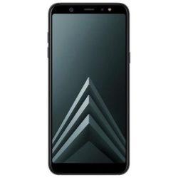 SAMSUNG A600 GALAXY A6 (2018) 4G 32GB BLACK ·