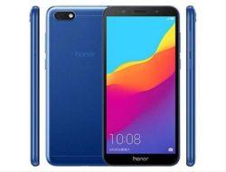 SMARTPHONE HUAWEI HONOR 7S 4G 16GB DUAL-SIM BLUE EU· DESPRECINTADO