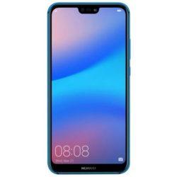 SMARTPHONE HUAWEI P20 LITE 4G 64GB DUAL-SIM BLUE EU· DESPRECINTADO