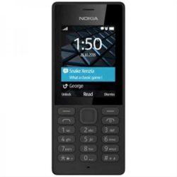 TELEFONO MOVIL NOKIA 150 DUAL-SIM BLACK EU·