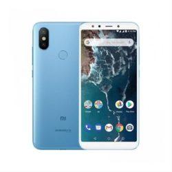 SMARTPHONE XIAOMI MI A2 4G 128GB DUAL-SIM BLUE EU·