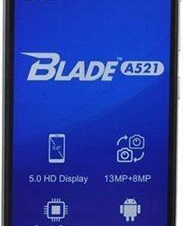 ZTE BLADE A521  5IN            QUAD HD 1GB 8·