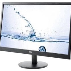 "MONITOR LED 23.6"" AOC M2470SWH16:9 VALUE-LINE"
