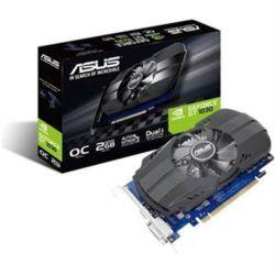 VGA ASUS GEFORCE GT1030 2GB PH-GT1030-O2G PCIE 3