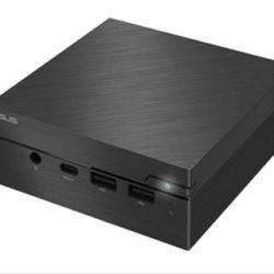 """BAREBONE ASUS PN40-BB013M N4000 DDR4 SO-DIMM HDD/SDD 2.5"""" VESA"""
