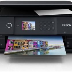 EPSON EXPRESSION PREMIUM XP-6000     IN·