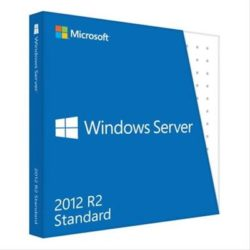 FUJITSU WINDOWS SERVER 2012 STANDARD R2
